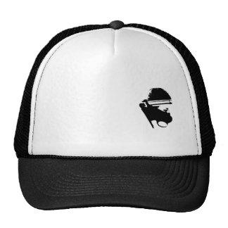 J. Gonzales Trucker Hat