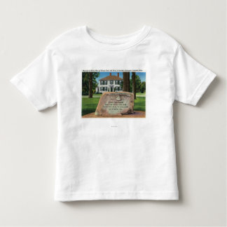 J. Harrington House, Village Green Shirt