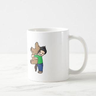 J-Hope Coffee Mug