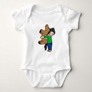 J-Hope Infant Creeper