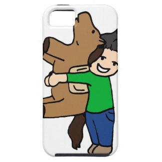 J-Hope iPhone SE/5/5s Case