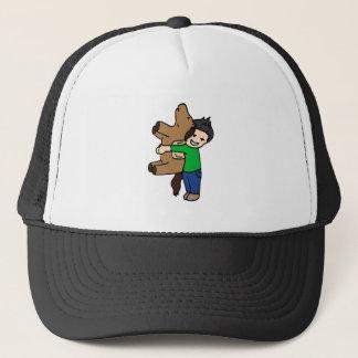 J-Hope Trucker Hat