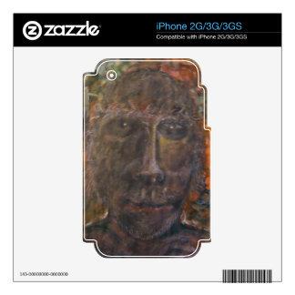 J iPhone 2G CALCOMANÍA