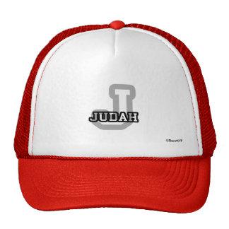 J is for Judah Trucker Hats