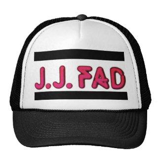 J.J. FAD HAT