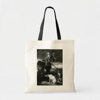 J J Shaddick Esq Tote Bags