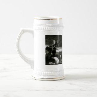 J J Shaddick Esq Coffee Mug