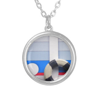 j.jpg silver plated necklace