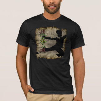 J K D T-Shirt