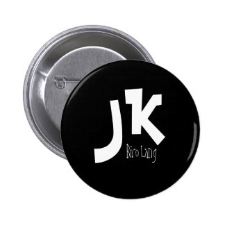 J/K PINBACK BUTTON