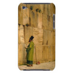J.L. Gerome - The Wailing Wall Barely There iPod Covers