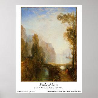 J.M.W. Turner - Poster