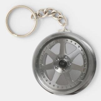 J Mag Keychain