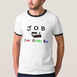 J-O-B T-Shirt