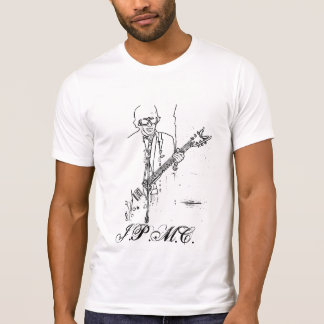 J.P.M.C. - Customized T-Shirt