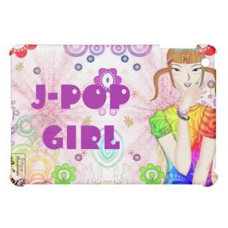 J-Pop Girl Cover For The iPad Mini