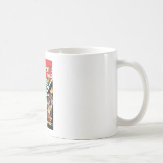 J_Pulp Art Coffee Mug
