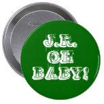 ¡J.R.OHBABY! PIN