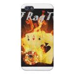 J RagTv - iPhone 4 Case