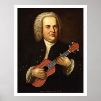 J.S. Bach en Uke Impresiones