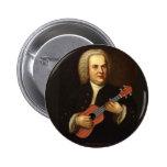 J.S. Bach on Uke Pin