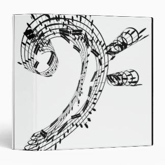J.S.Bach's Cello Suite Binder