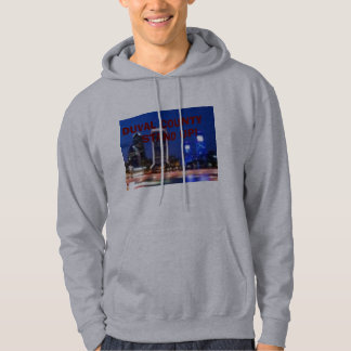 j ville, DUVAL COUNTY    STAND UP! Sweatshirt