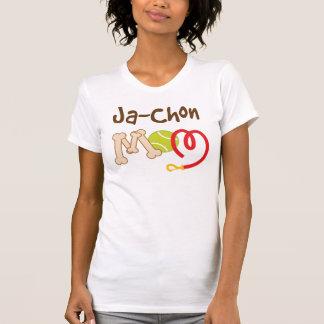 Ja-Chon Dog Breed Mom Gift Shirt