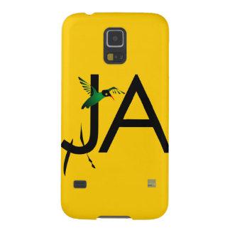 JA Doctor Bird Galaxy S5 Covers
