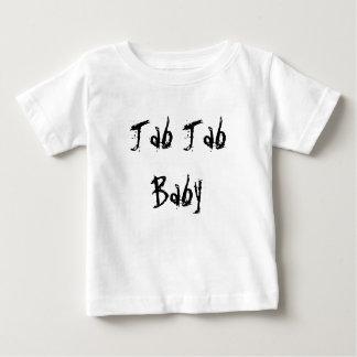 Jab Jab Baby Infant T-shirt