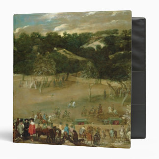 "Jabalí de búsqueda de Philip IV, c.1632-7 Carpeta 1 1/2"""