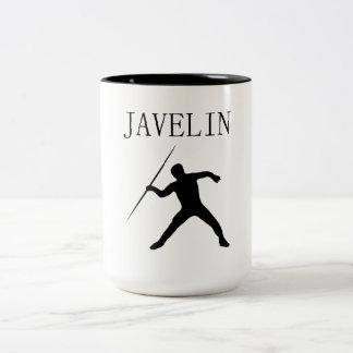 Jabalina Tazas De Café
