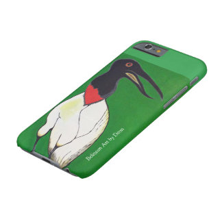 Jabaroo - Belize iPhone Cover