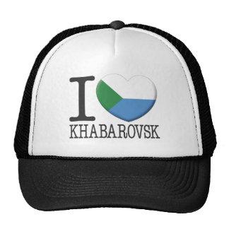 Jabárovsk Gorro