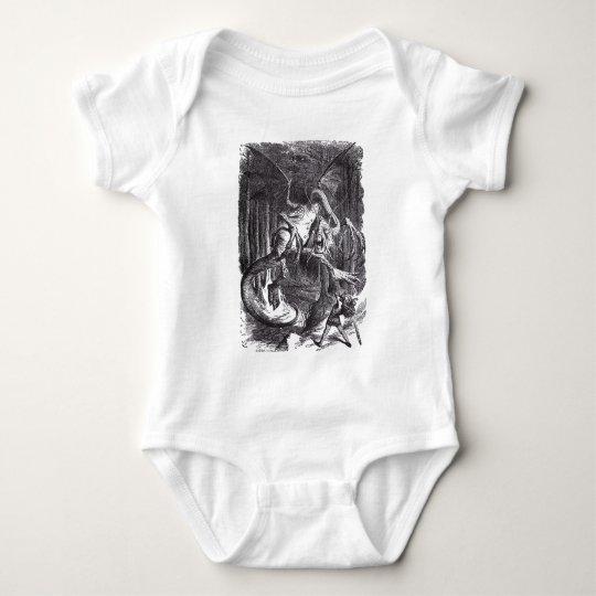 Jabberwock Baby Bodysuit