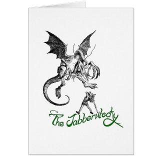 jabberwock card