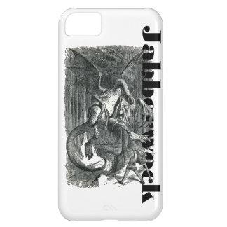 Jabberwock iPhone 5C Cases