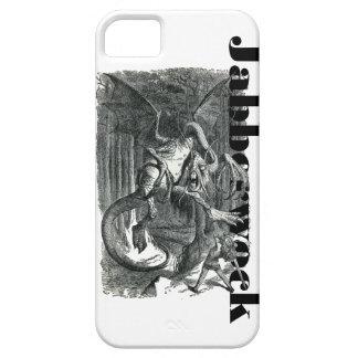 Jabberwock iPhone 5 Cases