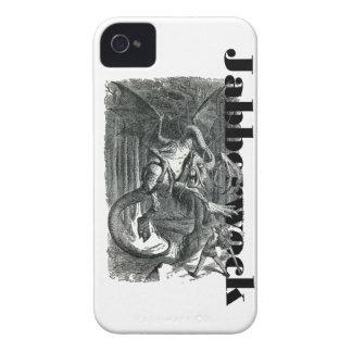 Jabberwock Case-Mate iPhone 4 Case