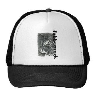 Jabberwock Trucker Hat
