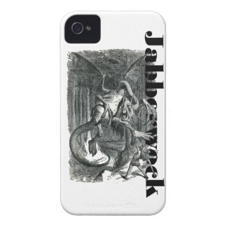 Jabberwock iPhone 4 Cover