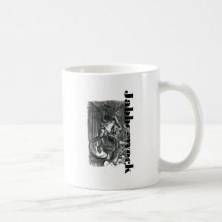 Jabberwock Mug