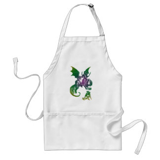 Jabberwocky and Alice Aprons