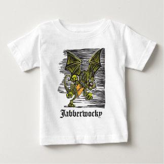Jabberwocky Baby T-Shirt