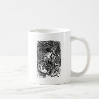 Jabberwocky Coffee Mug