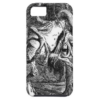 Jabberwocky iPhone SE/5/5s Case