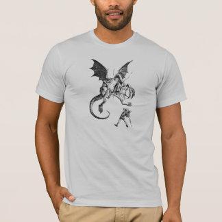 Jabberwocky T-Shirt