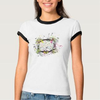 Jabberwocky word cloud T-Shirt