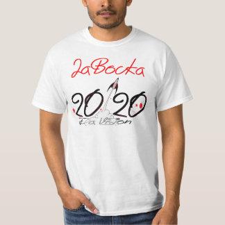 JaBocka 3.0 : 20/20 Da Vision T-Shirt