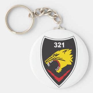 JaBoG 321 Lechfeld Tigers Key Chains